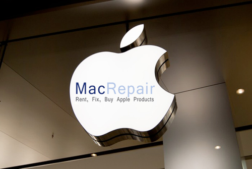 about mac repair activity lab