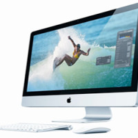 Rent iMac Mid 2011 screen 27″