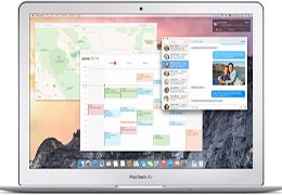 Rent Macbook Air Mid 2011 Screen 13″