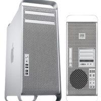 Refurbished Mac Pro 2009 Dual 2.26Ghz