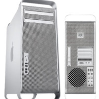 Rent Mac Pro 2009 Single 2.66Ghz