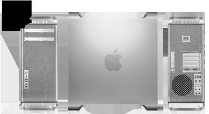 mac pro desktop apple