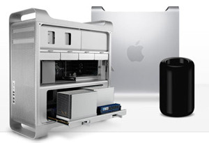 mac pro machine apple