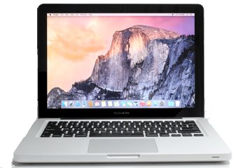 ‏Rent Macbook Pro Mid 2012 screen 13″