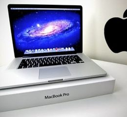 Rent Macbook Pro Mid 2012 screen 15″