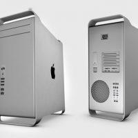 Rent Mac Pro 2010 Dual 2.4Ghz