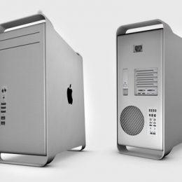 Refurbished Mac Pro 2012 single 3.2Ghz