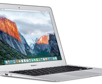 Rent Macbook Air Mid 2014 screen 13″