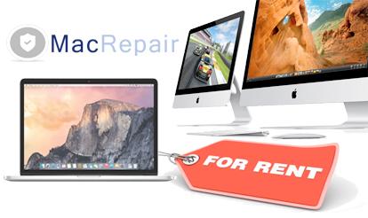 rent mac products laptop desktopt