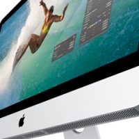 Refurbished iMac Mid 2011 screen 27″