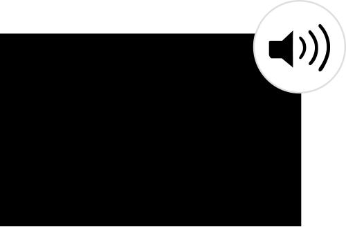 black screen startup