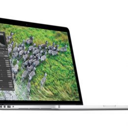 Rent Macbook Pro Early 2013 screen 15″
